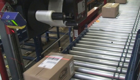 RFID/barcode scanners
